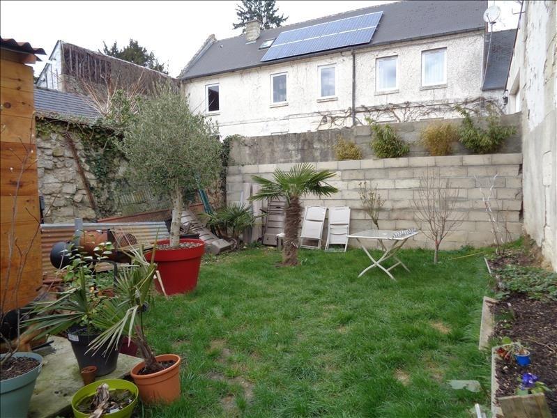 Sale house / villa Neuilly en thelle 149500€ - Picture 1