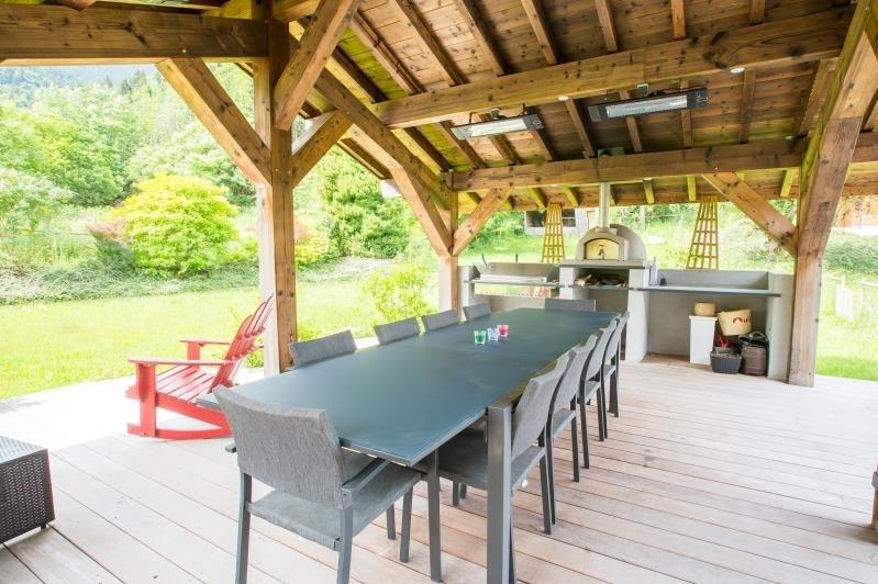 Immobile residenziali di prestigio casa Saint jean d aulps 1650000€ - Fotografia 10