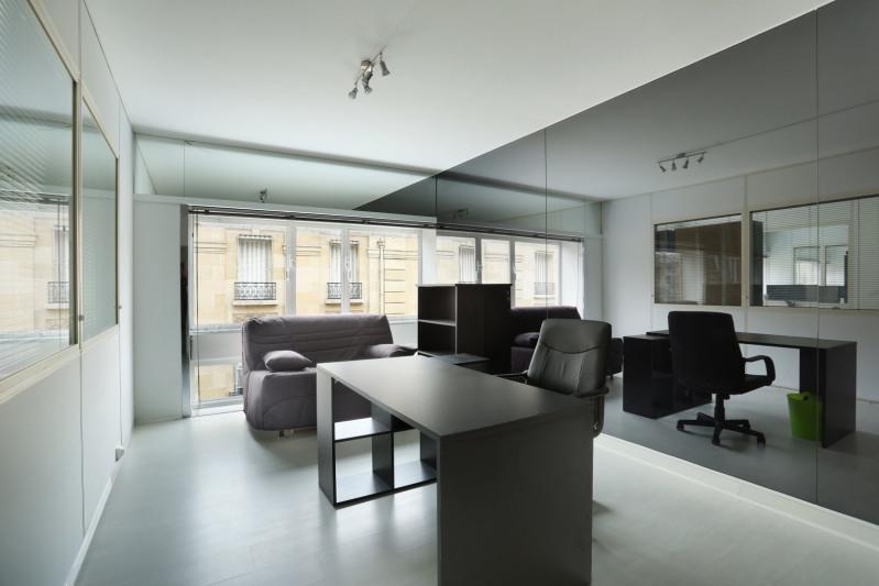 Verkoop van prestige  appartement Paris 16ème 1365000€ - Foto 4