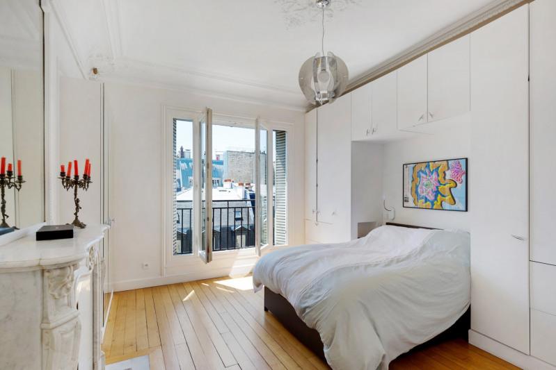 Vente de prestige appartement Paris 8ème 2340000€ - Photo 10