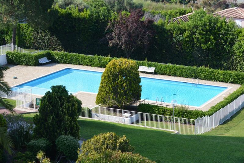 Vendita appartamento Antibes 243000€ - Fotografia 2