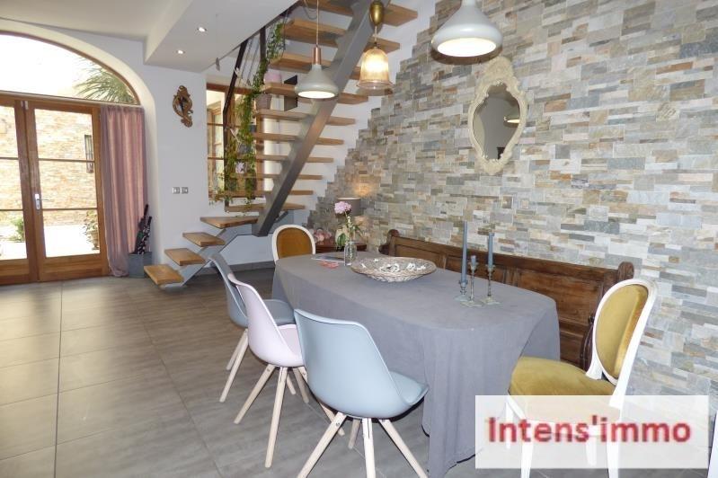 Sale house / villa Romans sur isere 315500€ - Picture 3