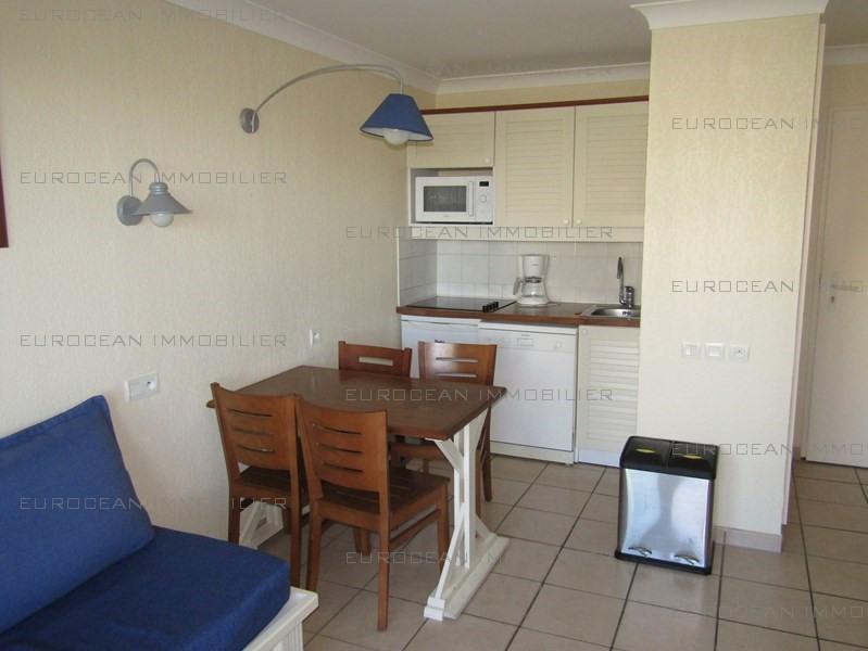 Vermietung von ferienwohnung wohnung Lacanau ocean 229€ - Fotografie 2