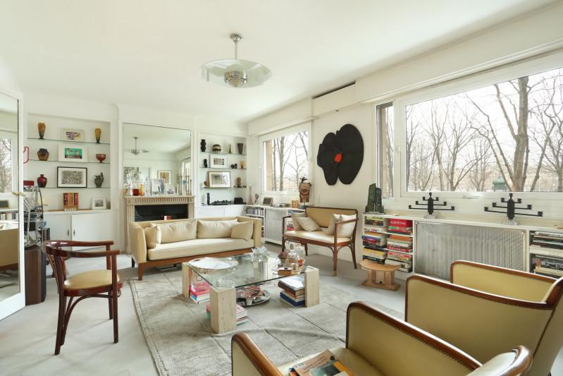 Revenda residencial de prestígio apartamento Paris 7ème 1810000€ - Fotografia 2
