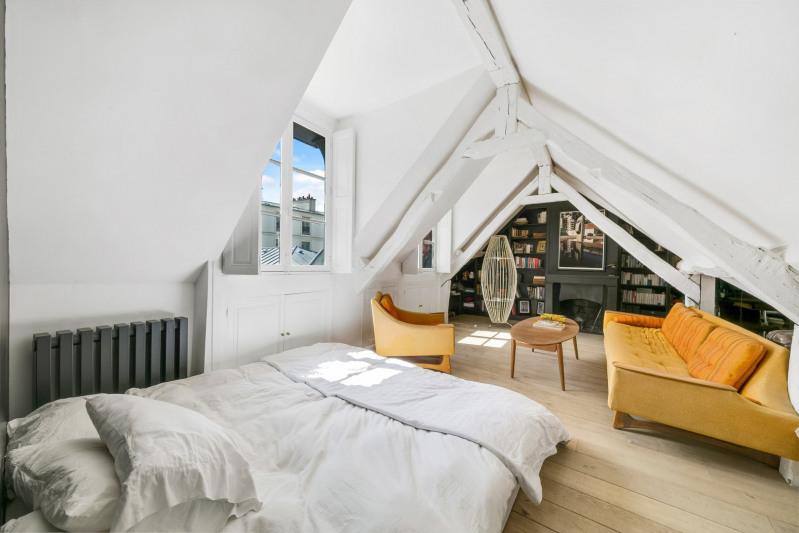 Verkoop van prestige  appartement Paris 3ème 1600000€ - Foto 4