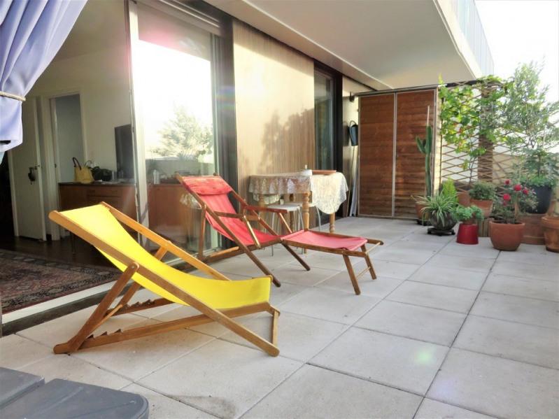 vente appartement 2 pi ce s paris 19 me 53 m avec 1 chambre 470 000 euros terrasse. Black Bedroom Furniture Sets. Home Design Ideas