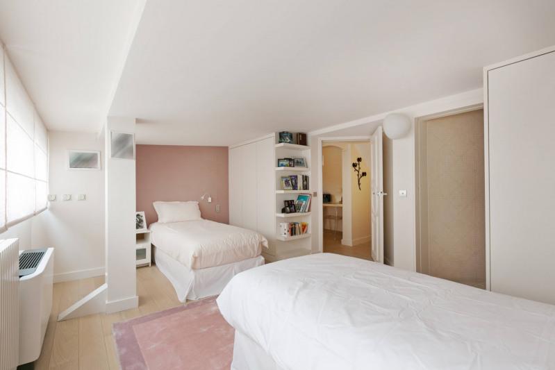 Revenda residencial de prestígio palacete Boulogne-billancourt 3800000€ - Fotografia 10