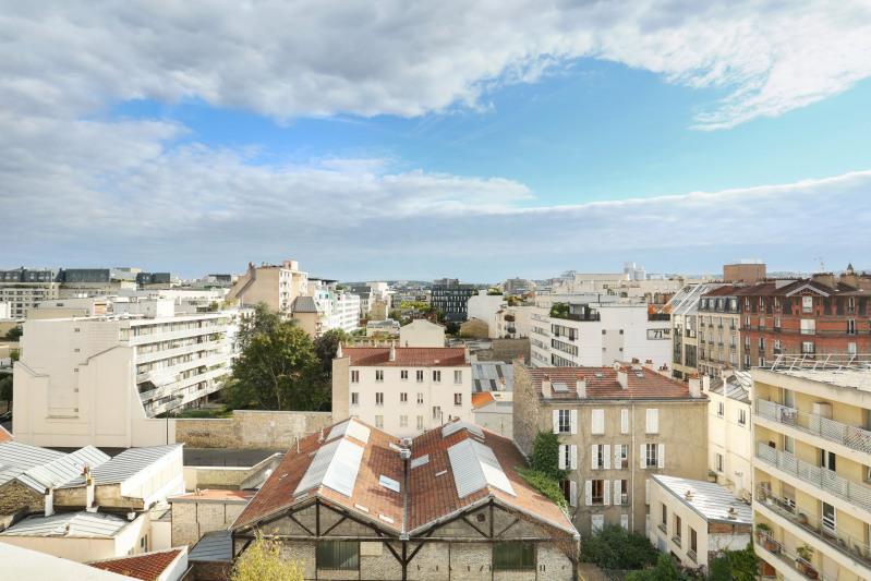 Verkoop van prestige  appartement Boulogne-billancourt 1990000€ - Foto 15
