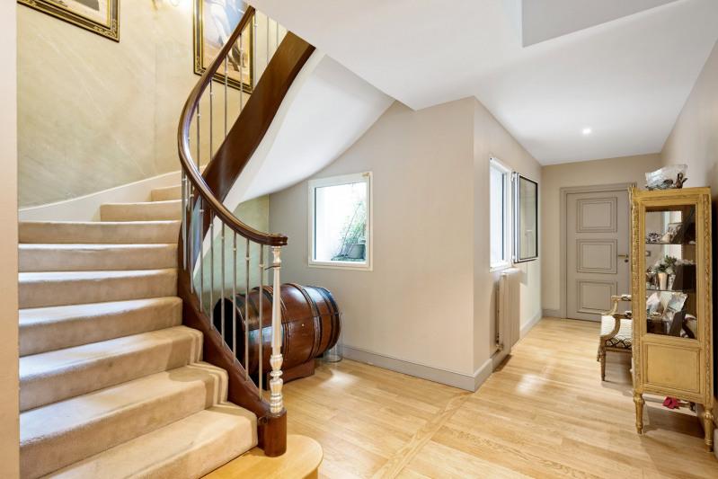 Revenda residencial de prestígio apartamento Paris 16ème 5800000€ - Fotografia 5