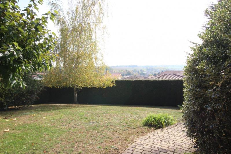 Vente maison / villa Frans 384000€ - Photo 1