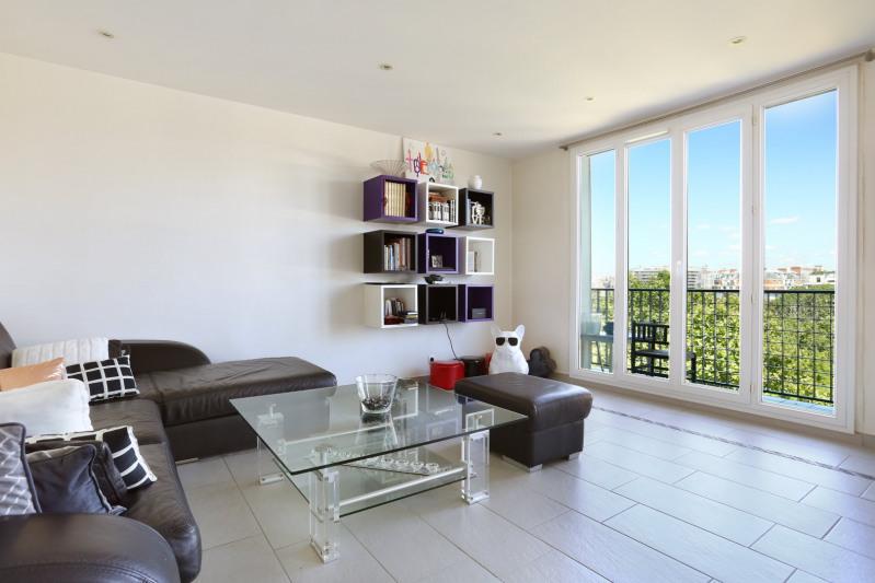 Revenda residencial de prestígio apartamento Paris 16ème 1040000€ - Fotografia 3