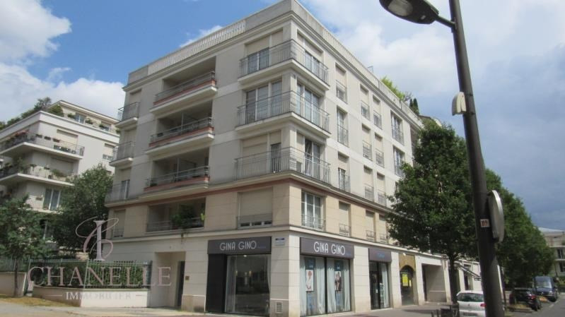 Sale apartment Vincennes 396 000€ - Picture 1