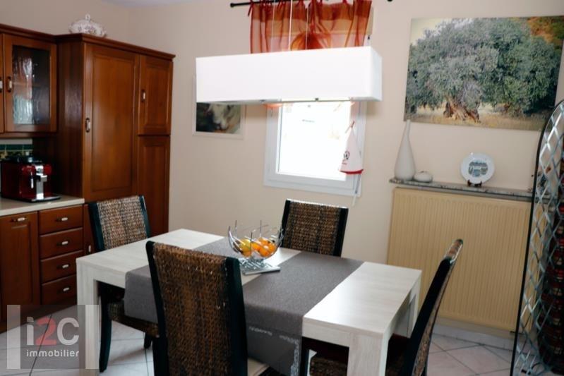 Sale apartment Chevry 285000€ - Picture 5