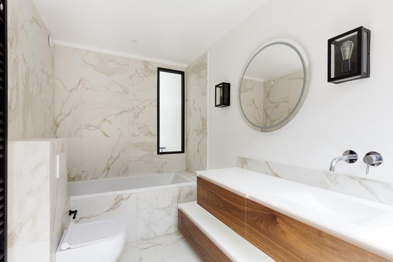 Revenda residencial de prestígio casa Paris 16ème 3000000€ - Fotografia 18