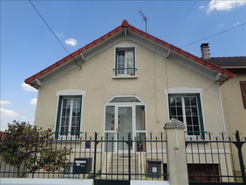 Vendita casa Villeneuve le roi 218000€ - Fotografia 1