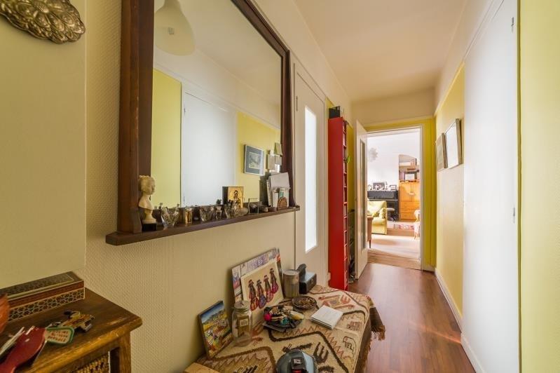 Verkoop  appartement Paris 13ème 395200€ - Foto 6
