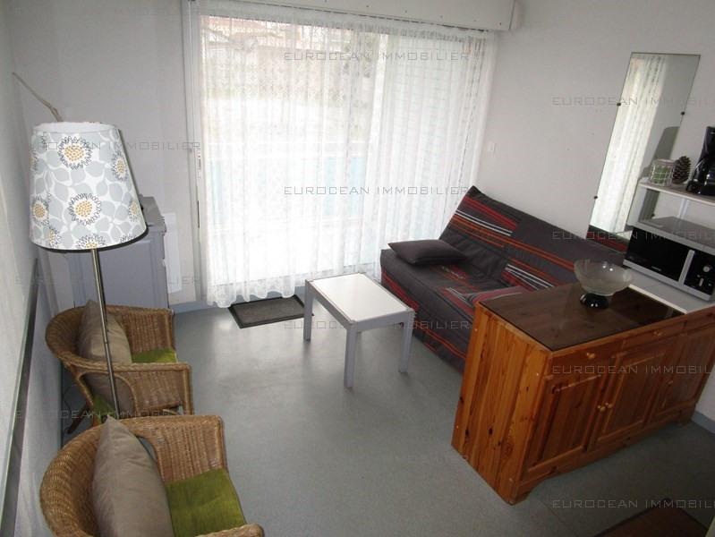 Vermietung von ferienwohnung wohnung Lacanau-ocean 243€ - Fotografie 7