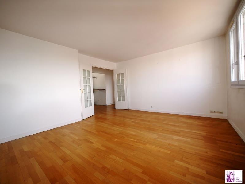 Vente appartement L hay les roses 255000€ - Photo 2