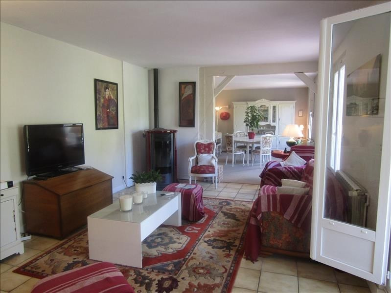 Vente maison / villa Bornel 335800€ - Photo 2