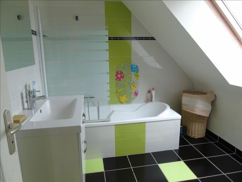Sale house / villa Pluzunet 175500€ - Picture 8