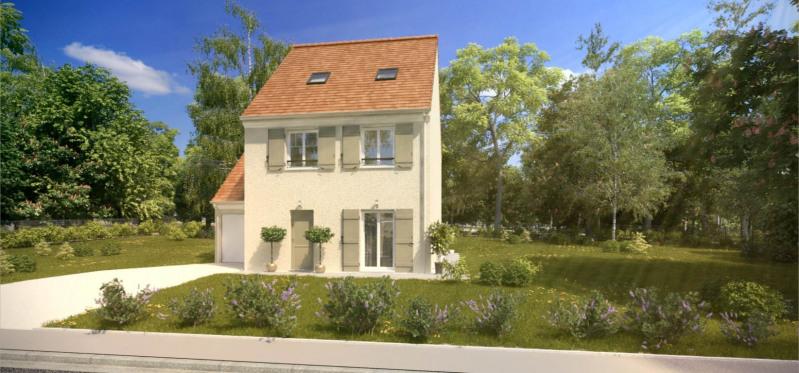 Maison  6 pièces + Terrain 1200 m² Villeloup par MAISONS PIERRE