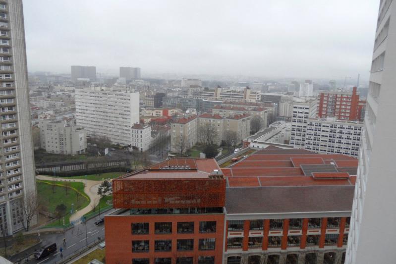 Sale apartment Paris 13ème 442000€ - Picture 5
