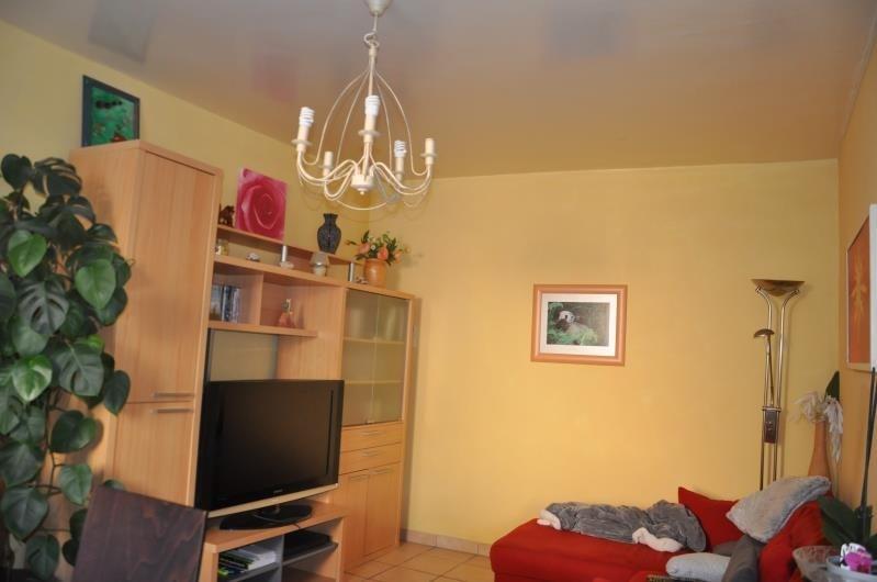 Vente maison / villa Oyonnax 142000€ - Photo 8
