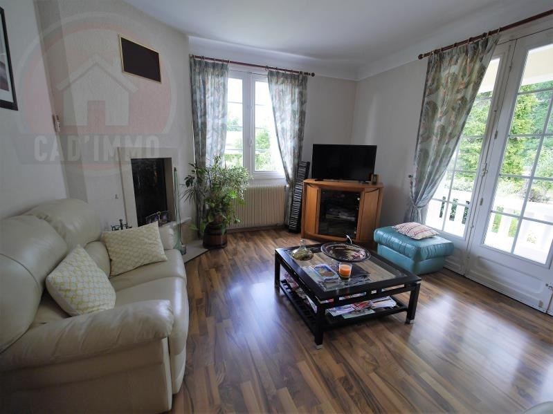 Sale house / villa Mussidan 213000€ - Picture 3