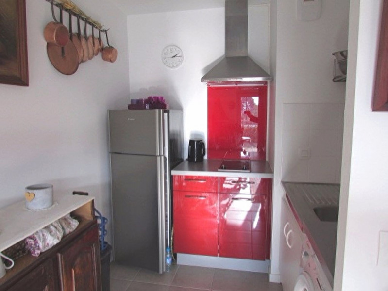 Vente appartement Auray 168 200€ - Photo 4