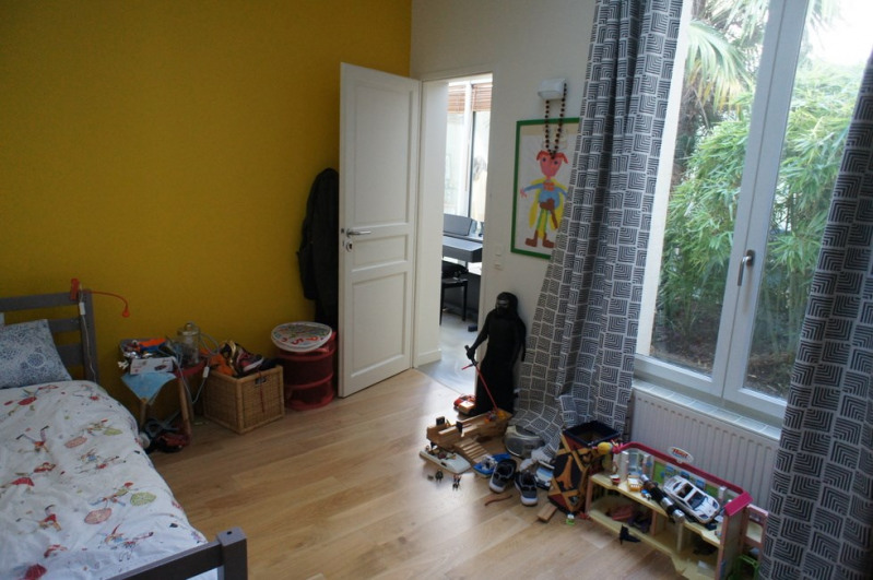 Deluxe sale apartment Levallois-perret 1 348 000€ - Picture 6