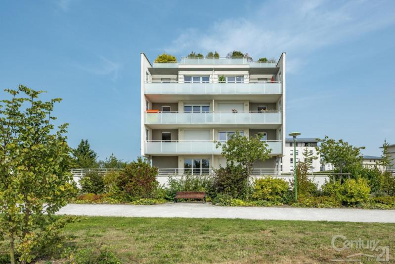 Revenda apartamento Caen 236000€ - Fotografia 15