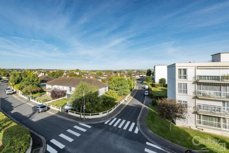 Revenda apartamento Caen 110000€ - Fotografia 10