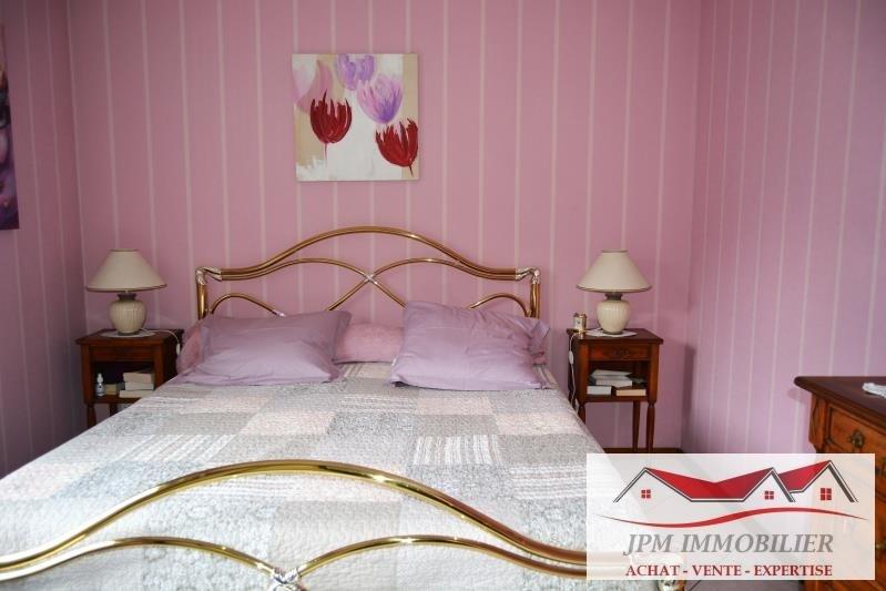 Vente appartement Cluses 186000€ - Photo 4