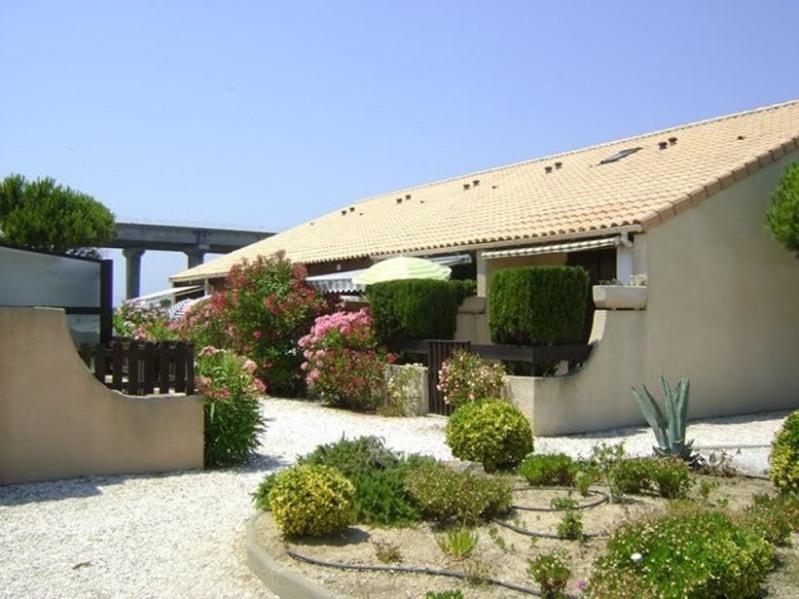 Location vacances maison / villa Port leucate 277,78€ - Photo 1
