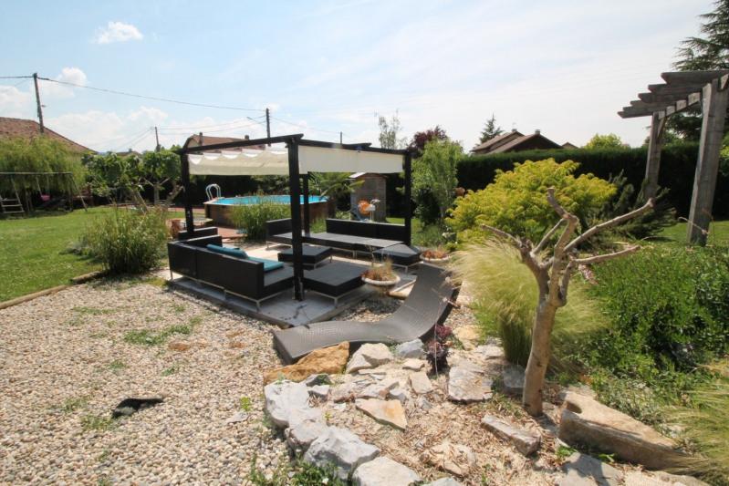 Vente maison / villa Les abrets 290000€ - Photo 1