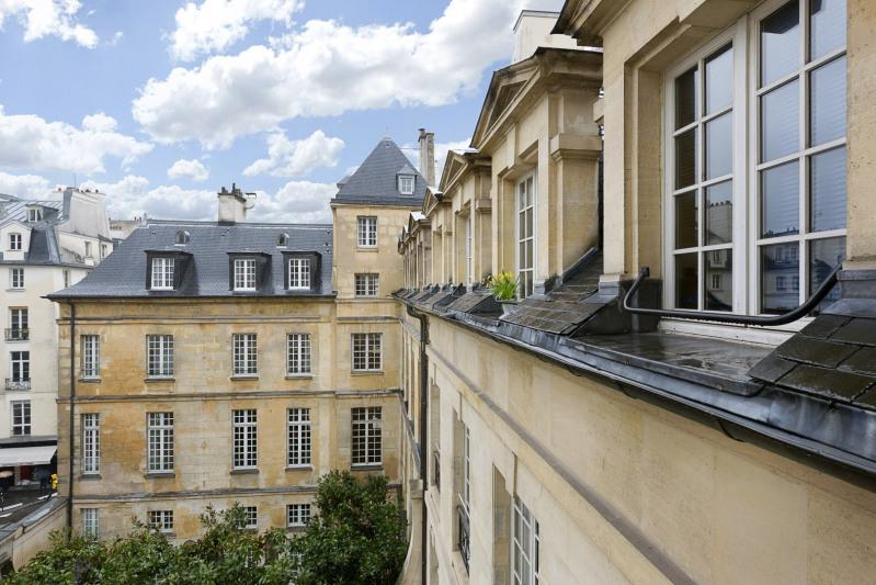 Verkoop van prestige  appartement Paris 3ème 1680000€ - Foto 1