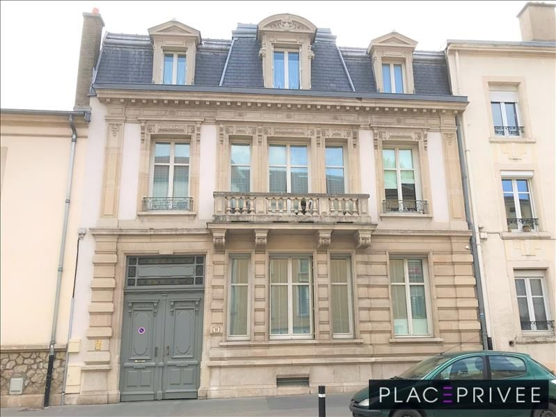 Vente appartement Nancy 280000€ - Photo 1