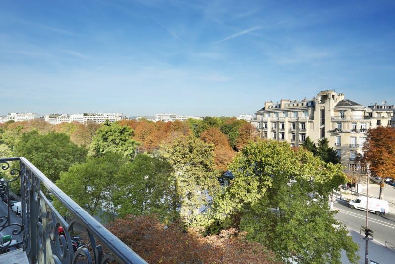 Престижная продажа квартирa Paris 16ème 3390000€ - Фото 21