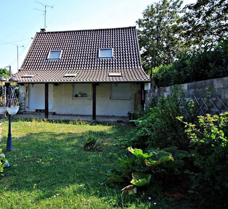 Maison 6 pièce (s) 106 m²