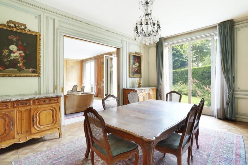 Vente de prestige appartement Paris 16ème 3600000€ - Photo 4