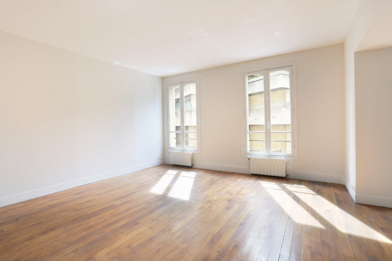 Vente de prestige appartement Paris 16ème 1 390 000€ - Photo 2