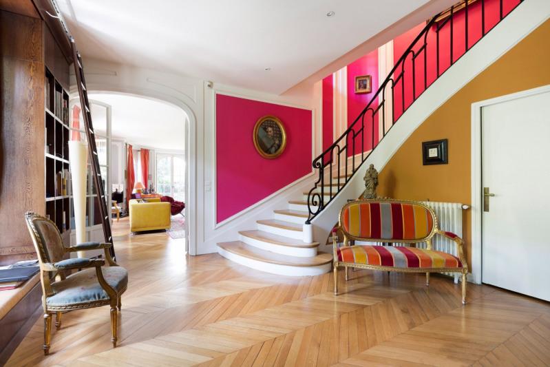 Vente de prestige appartement Boulogne-billancourt 3100000€ - Photo 18
