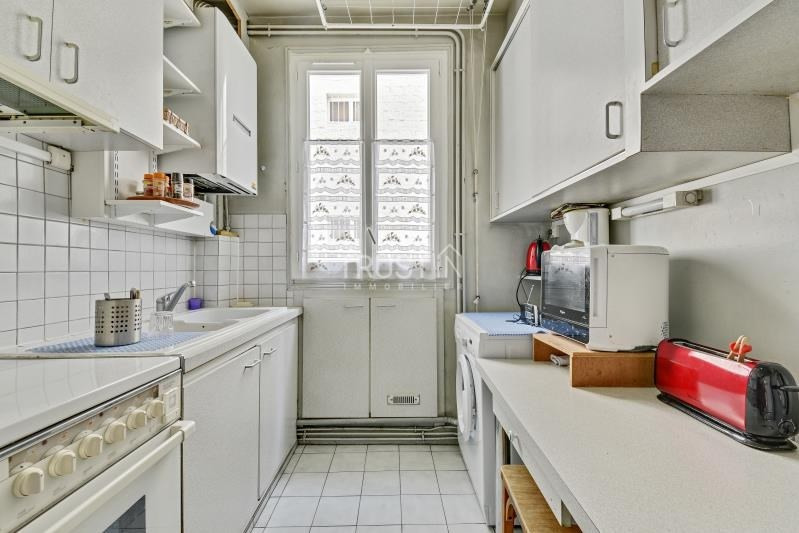 Vente appartement Paris 15ème 560 000€ - Photo 5