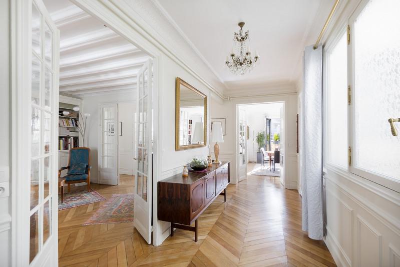 Venta de prestigio  apartamento Paris 16ème 2235000€ - Fotografía 4