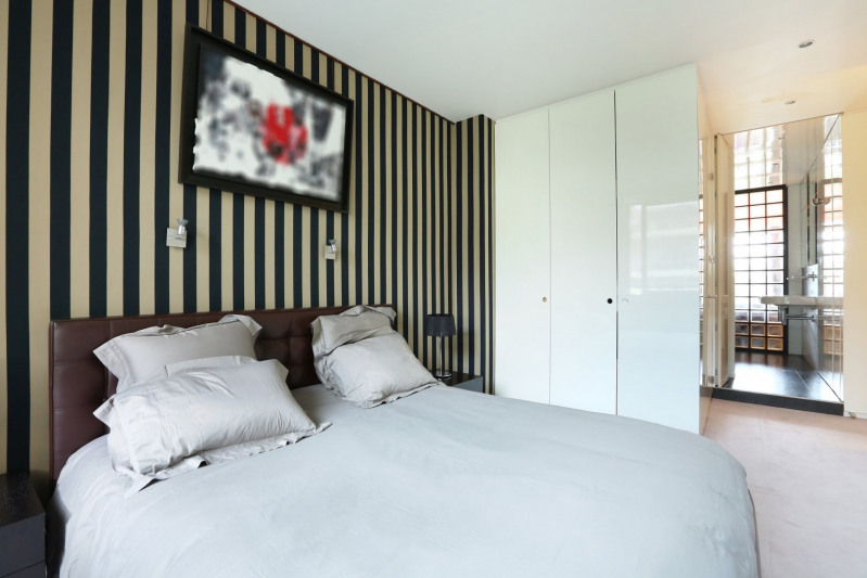 Deluxe sale apartment Neuilly-sur-seine 1890000€ - Picture 11