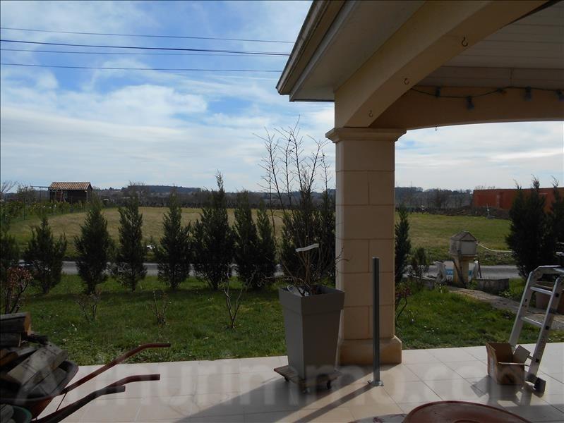Sale house / villa Pomport 247000€ - Picture 4
