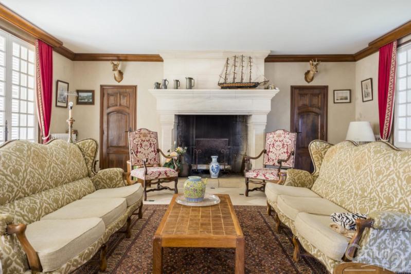 Vente maison / villa Asnelles 399900€ - Photo 6