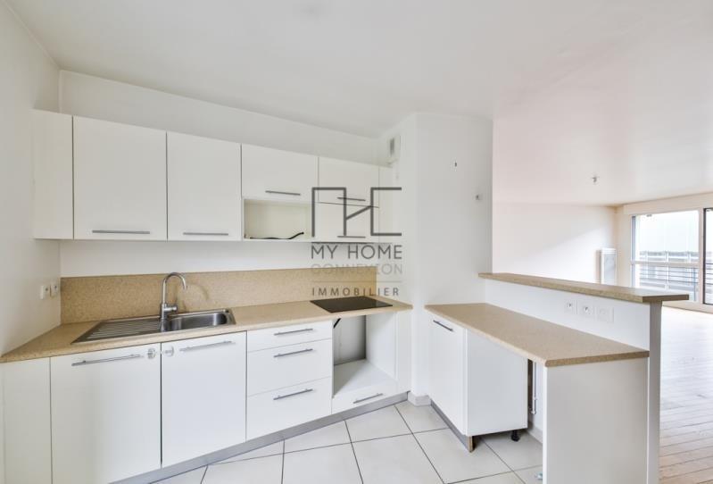 Sale apartment Boulogne billancourt 1000000€ - Picture 5