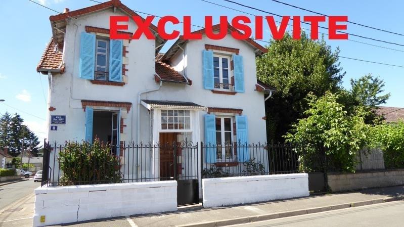 Sale house / villa Nevers 162000€ - Picture 1