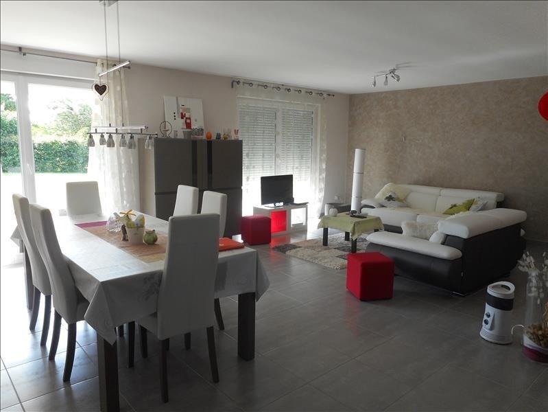 Sale house / villa Prox. phalsbourg 219000€ - Picture 5